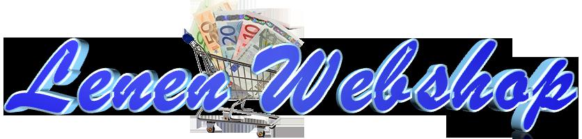 lenen webshop
